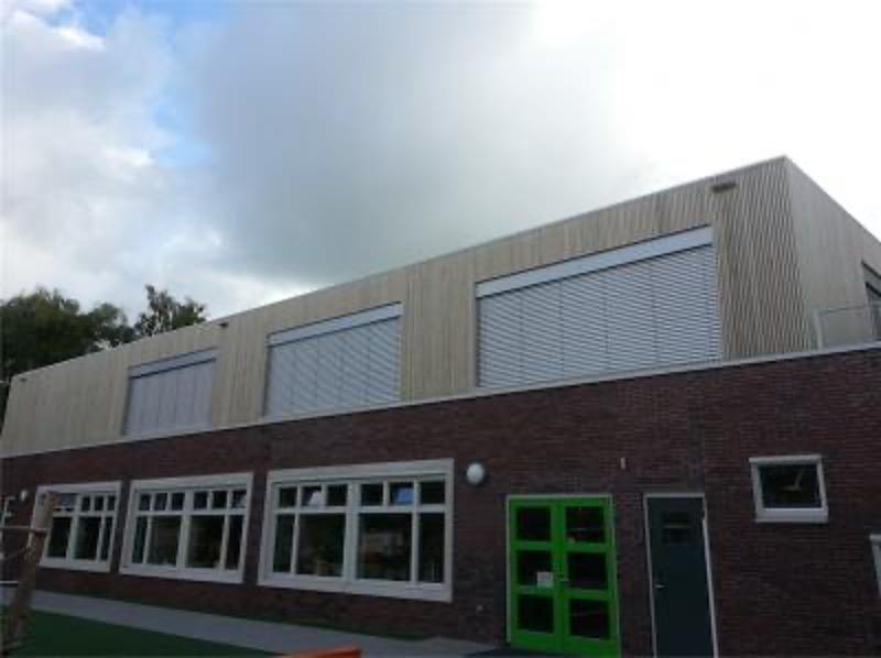 Zonwering - Ede - Groenevelt Zonwering & Raamdecoratie
