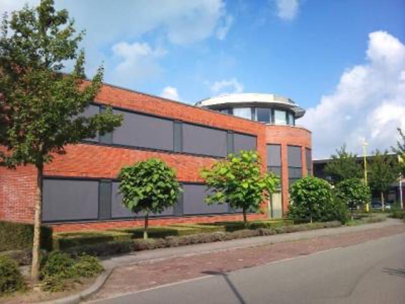 Zonwering - Screens - Barneveld - Groenevelt Zonwering & Raamdecoratie.