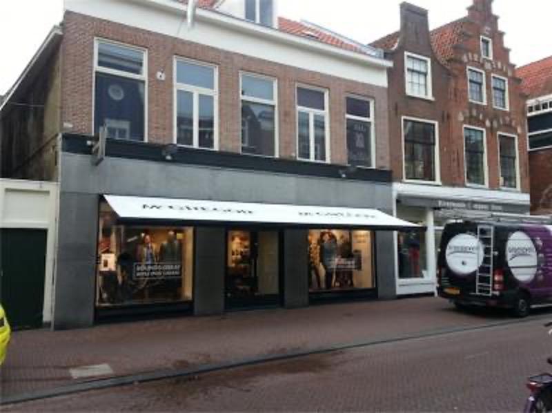Zonwering - Haarlem - Groenevelt Zonwering & Raamdecoratie.