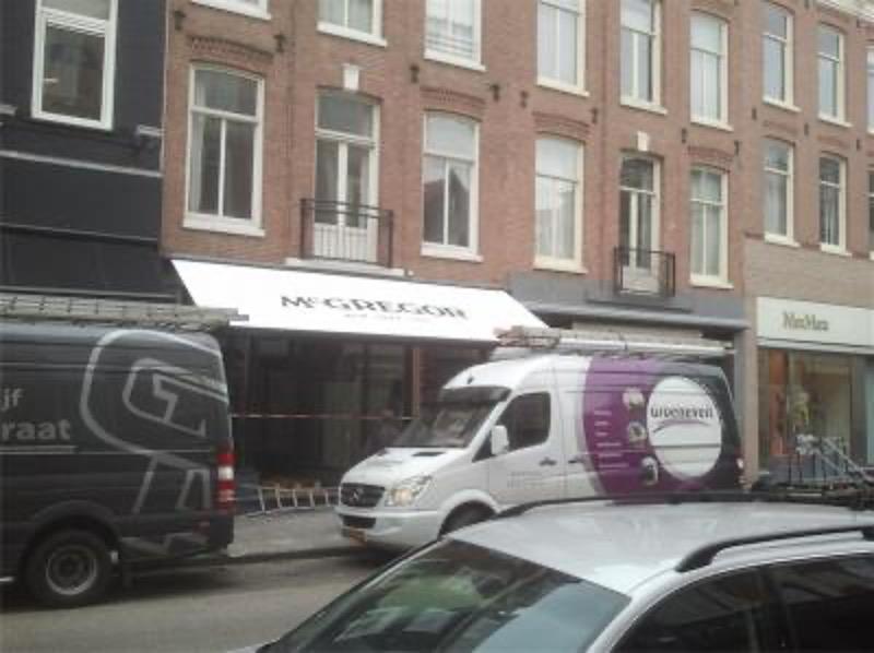 Zonwering - Amsterdam - Groenevelt Zonwering & Raamdecoratie