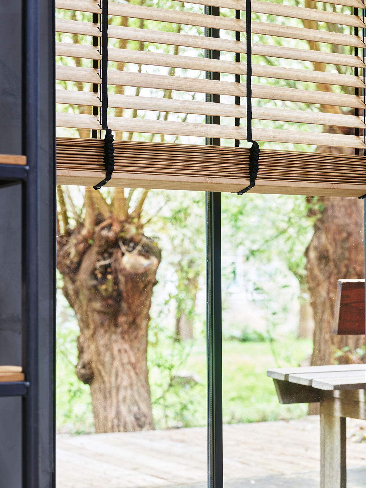 Raamdecoratie - B&C - Groenevelt Zonwering & Raamdecoratie