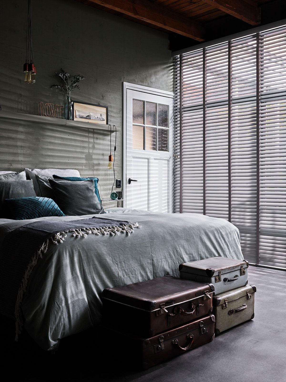 Raamdecoratie - B&C - Groenevelt Zonwering & Raamdecoratie.