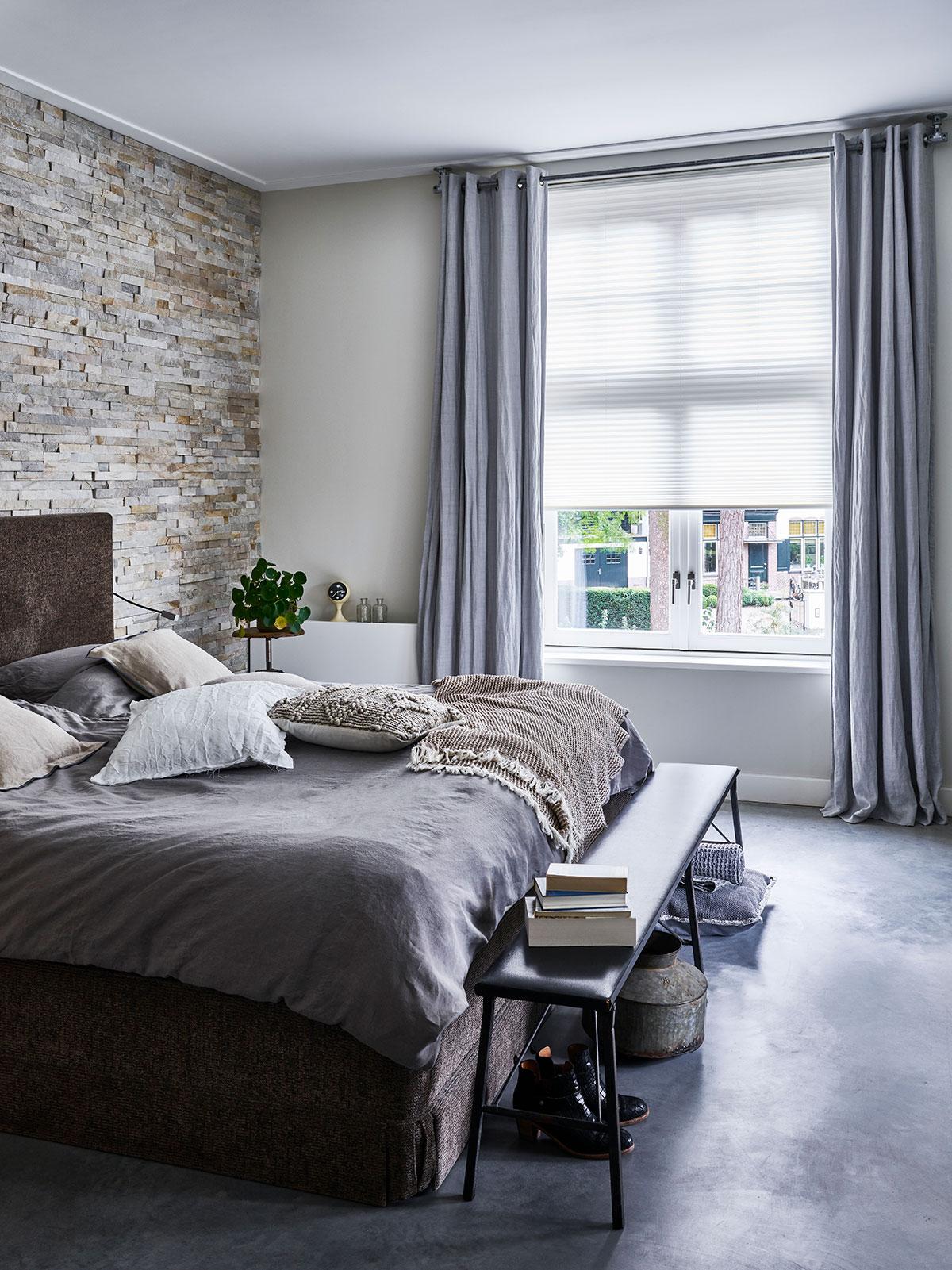 Groenevelt Zonwering & Raamdecoratie - B&C Plisse gordijnen