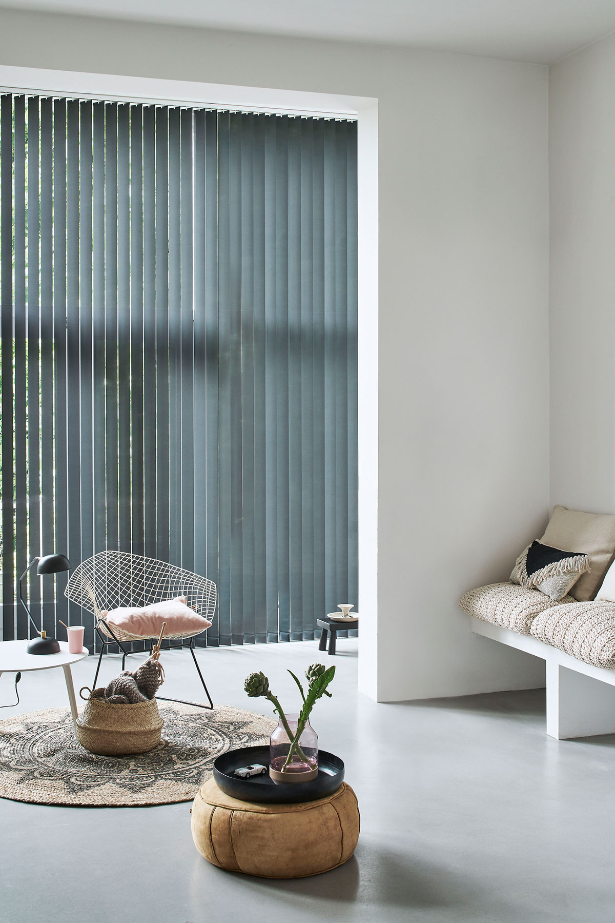 Groenevelt Zonwering & Raamdecoratie - lamellen